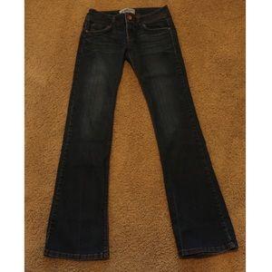 Jolt Flare Jeans